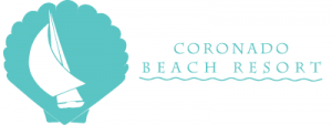 coronado beach resort logo